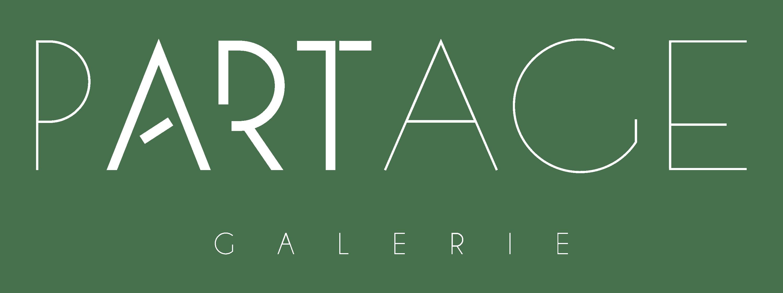 Partage Galerie logo